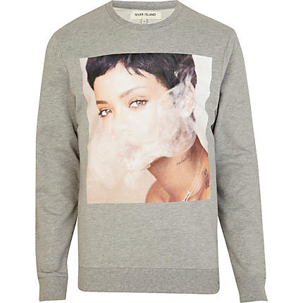 rihanna sweater