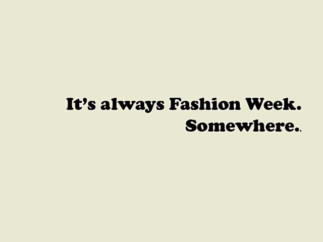 alwaysfashionweek